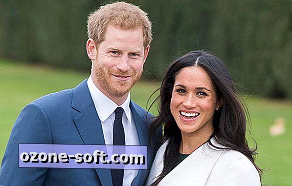 Kungligt bröllop av prins Harry och Meghan Markle: Se på replayen