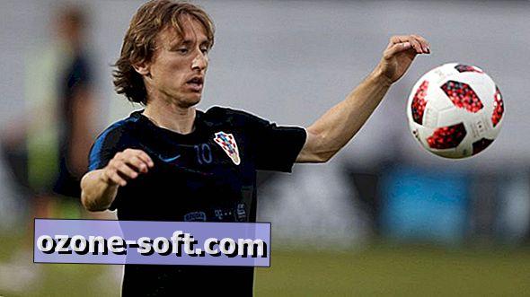 Croácia x Rússia: como assistir a Copa do Mundo na TV e on-line