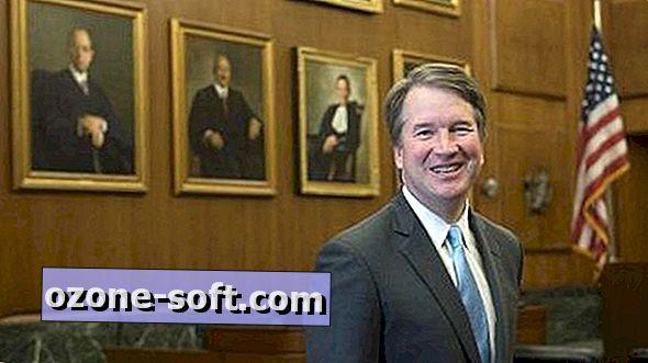 Breto Kavanaugho Senato patvirtinimas, klausantis: žiūrėkite čia