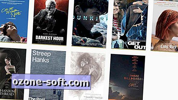 Oskari 2018: Kako gledati nagrade Akademije online, vrijeme početka i još mnogo toga