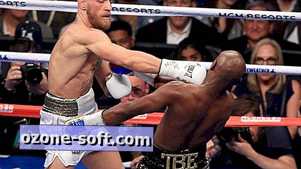 McGregor vs Khabib kova: pradžios laikas, PPV kaina, kaip srautas, šansai ir daugiau