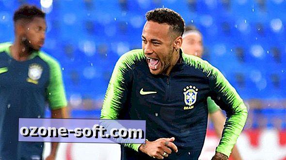 Coupe du monde Brésil vs Belgique: info en direct, chaîne;  comment regarder la Coupe du monde 2018 à la télévision et en ligne