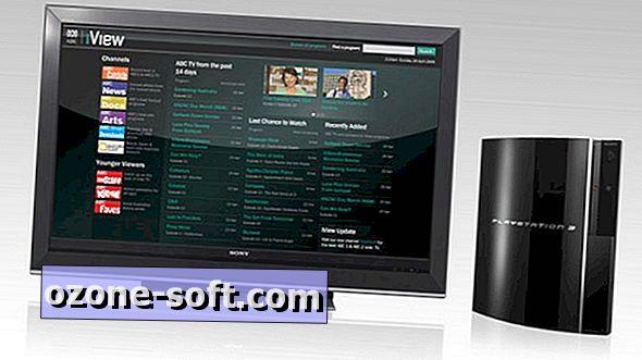 Как да възстановите липсващия ABC iView, Plus7 на вашия PS3