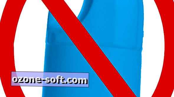 Μην χρησιμοποιείτε απορρυπαντικό πλυντηρίων ρούχων σε είδη πλύσης χεριών αν θέλετε να διαρκούν