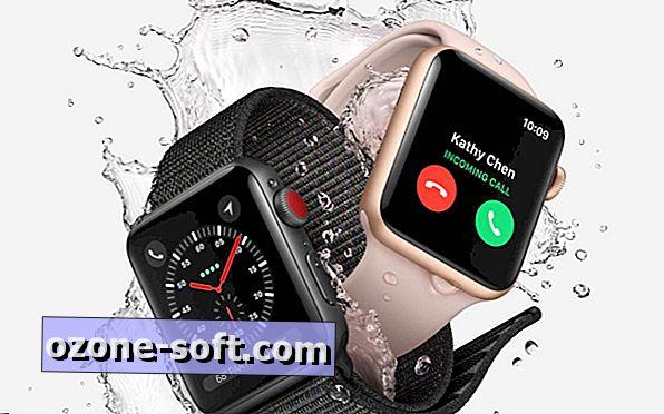 """Kaip užsisakyti """"Apple Watch"""" seriją 3"""