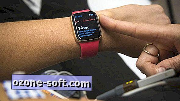 WatchOS 5.1.2: come aggiornare Apple Watch