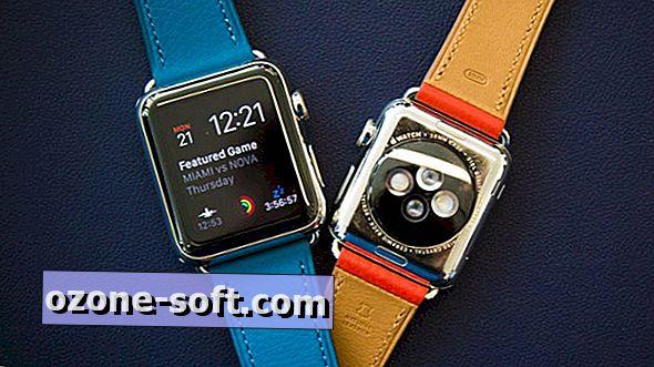 7 razlogov, zakaj ljudje ne nosijo Apple Watch