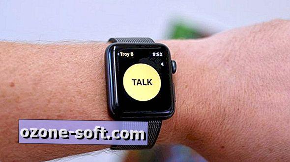 WatchOS 5: كيفية استخدام تطبيق Walkie-Talkie