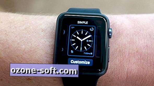 Erstellen und Verwalten von benutzerdefinierten Zifferblättern auf der Apple Watch