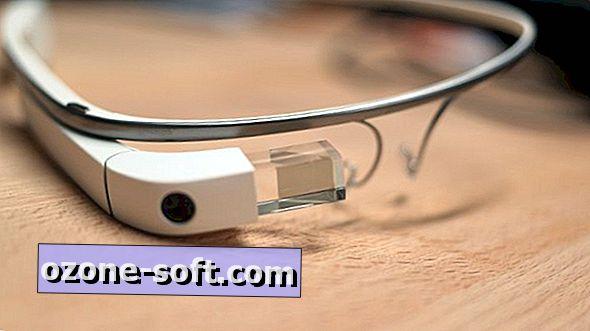 Sulgege Google Glass, et varundada fotosid, videoid