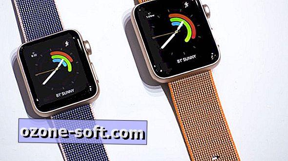 Hva du trenger å vite om GPS og Apple Watch Series 2