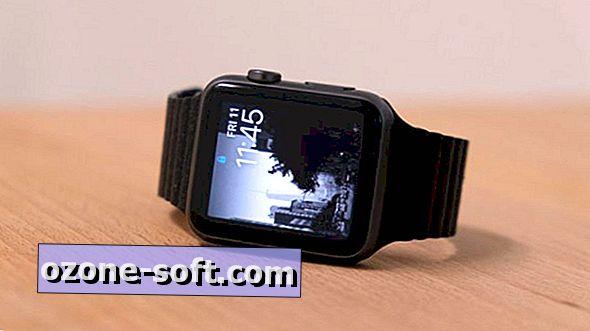 Looge oma Apple Watch'ile kohandatud kella nägu