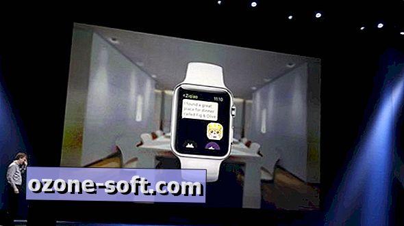 Was Sie mit Digital Touch auf der Apple Watch tun können