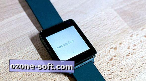 Indítsa el az alkalmazásokat Android Wear-on
