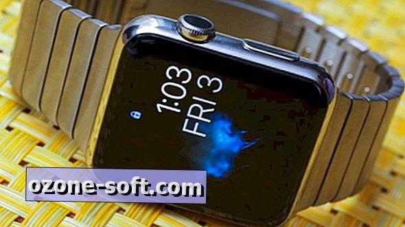 Fyra tips för att förbättra batteritiden på Apple Watch