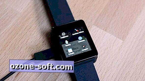 Une meilleure méthode pour lancer des applications sur Android Wear