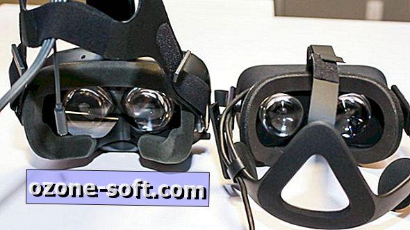 Kako prilagoditi Oculus Rift za popolno prileganje