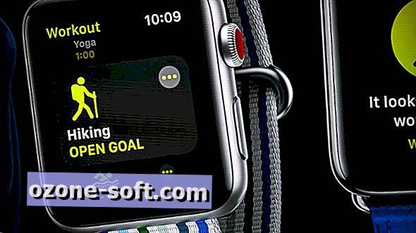 """Kaip padaryti, kad """"Apple Watch"""" širdies ritmo įrašai būtų tikslesni"""