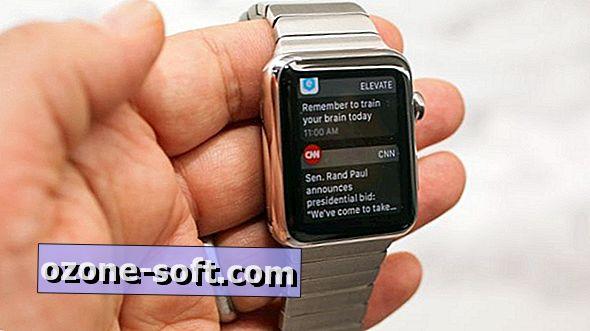 I 10 gesti che devi conoscere per l'Apple Watch