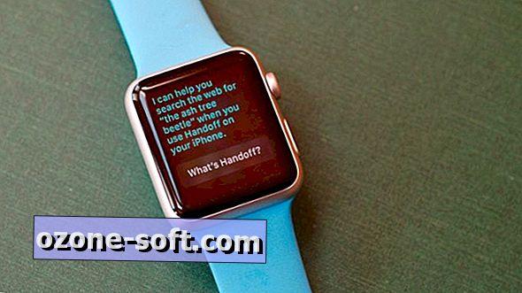 Kuidas kasutada Handoffi, et minna Apple Watchist iPhone'i