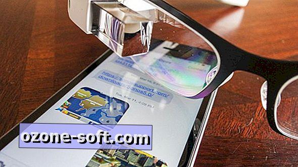 Richten Sie SMS und iMessage-Alarme bei Google Glass ein