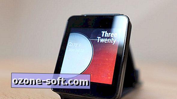 Módosítsa az órafelületet az Android Wear-on
