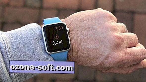 Hogyan számíthat lépéseket az Apple Watch segítségével