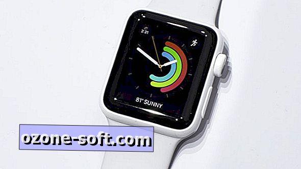 Hızlı ipucu: Apple Watch Series 2'nizdeki saati dikkatlice kontrol edin