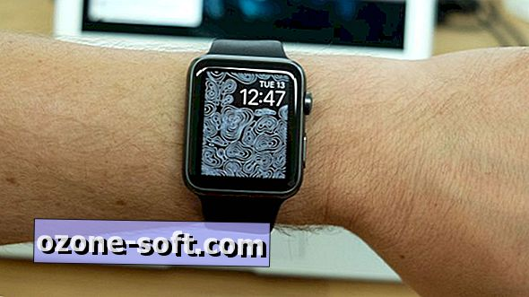 Apple Faces pakub Apple Watchile ainulaadseid taustapilte