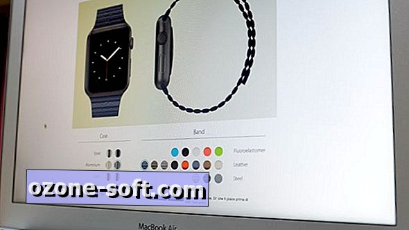 Vytvořte, porovnejte vzory Apple Watch s Mix Your Watch