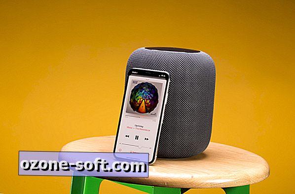 Ako stereo spárovať dva reproduktory Apple HomePod